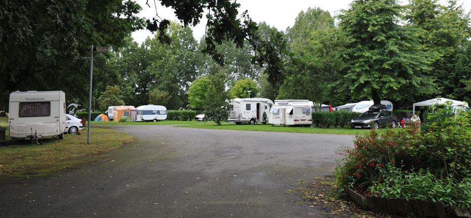 Votre emplacement camping en Ille et Vilaine à Bain de Bretagne