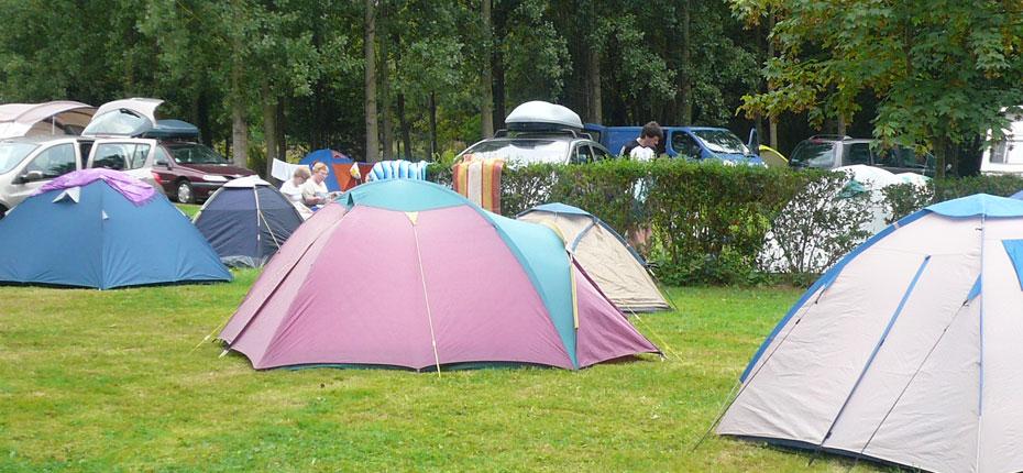 Réservez votre emplacement au camping du Lac en Ille et Vilaine