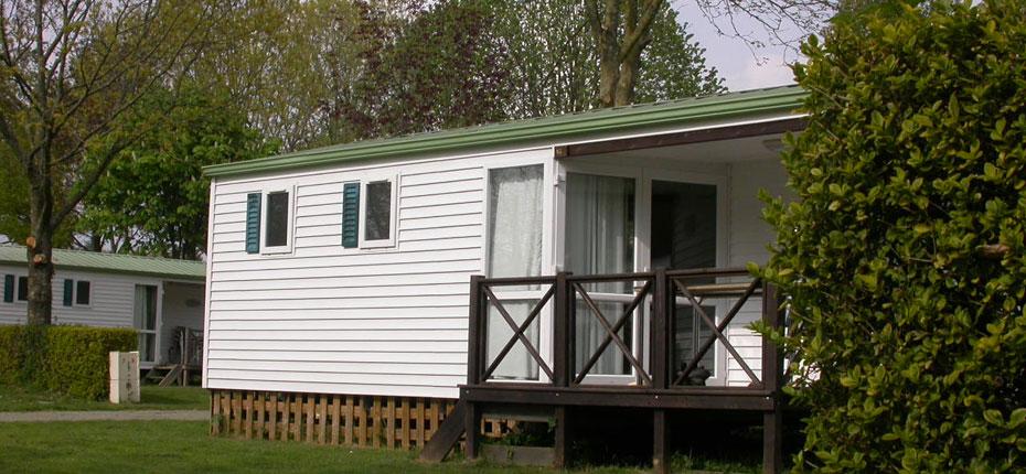 Location de mobilhome au camping en Ille-et-Vilaine en Bretagne